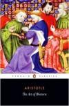 The Art of Rhetoric - Aristotle, Hugh Lawson-Tancred