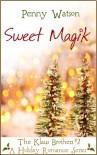 Sweet Magik  - Penny Watson