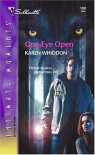One Eye Open - Karen Whiddon