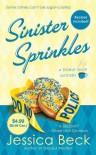 Sinister Sprinkles - Jessica Beck