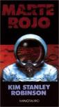 Marte rojo (Trilogía de Marte, #1) - Kim Stanley Robinson