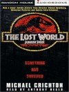 The Lost World: A Novel (Audio) - Michael Crichton, Anthony Heald