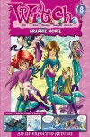 W.I.T.C.H: vol. 8: An Unexpected Return (W.I.T.C.H. Graphic Novel) -