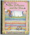Princess and the Pea (Little Golden Book) - Margo Lundell