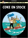 Coke en stock - Hergé