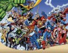 Avengers Assemble, Vol. 1 - Kurt Busiek, George Pérez