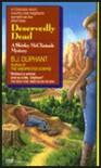 Deservedly Dead - B.J. Oliphant