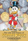 The Life and Times of Scrooge McDuck Companion - Don Rosa