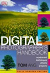 Digital Photographer's Handbook - Tom Ang