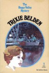 Trixie Belden and the Happy Valley Mystery - Kathryn Kenny