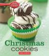 Betty Crocker Christmas Cookies: Wiley Selects - Betty Crocker
