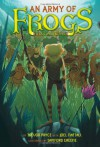 An Army of Frogs: A Kulipari Novel - Trevor Pryce