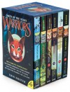 Warriors: Omen of the Stars Box Set: Volumes 1 to 6 - Erin Hunter