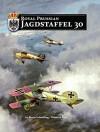 Royal Prussian Jagdstaffel 30 - Bruno Schmäling, Winfried Bock
