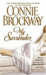 My Surrender (The Rose Hunters) - Connie Brockway