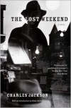 The Lost Weekend - Charles Jackson