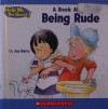 Let's Talk About Being Rude - Joy Berry