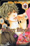 Honey Blood 2 - Miko Mitsuki