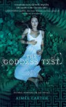 The Goddess Test - Aimee Carter
