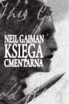Księga cmentarna - Neil Gaiman