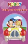 Noddy And Tessie Bear - Enid Blyton