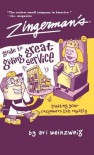 Zingerman's Guide to Giving Great Service - Ari Weinzweig