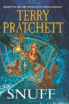 Snuff (Discworld, #39) - Terry Pratchett
