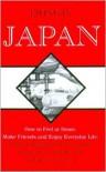 Living In Japan - Craig Sower