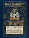 Vollsthändiger und unentbehrlicher Stadtführer von gesammt Ankh-Morpork - Terry Pratchett