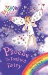 Phoebe the Fashion Fairy - Daisy Meadows, Georgie Ripper
