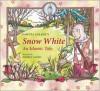 Snow White: An Islamic Tale - Fawzia Gilani, Shireen Adams