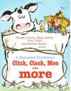 Click Clack Bind-Up: Click Clack Moo; Giggle, Giggle, Quack; Dooby Dooby Moo - Doreen Cronin, Betsy Lewin