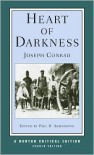 Heart of Darkness - Paul B. Armstrong, Joseph Conrad