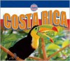 Costa Rica - Tracey West