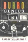 Burro Genius: A Memoir - Victor Villaseñor