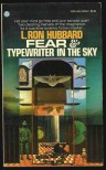 Fear   And   Typewriter In The Sky - L. Ron Hubbard