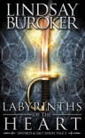 Labyrinths of the Heart (Swords & Salt, Tale 2) - Lindsay Buroker