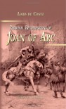 Personal Recollections of Joan of Arc: By the Sieur Louis de Conte (her page and secretary) - Louis de Conte