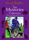 The Mysteries Collection (3 Stories) - Enid Blyton