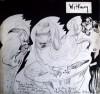 Poza rzeczy-wistością (wistość tych rzeczy jest nie z świata tego): Wiersze i rysunki - Stanisław Ignacy Witkiewicz