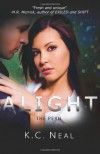 Alight: The Peril (Pyxis Series) - K.C. Neal