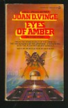 Eyes of Amber and Other Stories - Joan D. Vinge