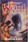 Weird Tales: The Magazine That Never Dies -