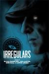 Irregulars - Josh Lanyon, Ginn Hale, Nicole Kimberling, Astrid Amara