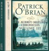 Patrick O'Brian Collection Part 3. - Robert Hardy, Patrick O'Brian