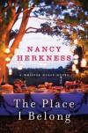 The Place I Belong - Nancy Herkness