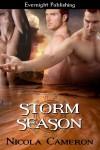 Storm Season - Nicola Cameron