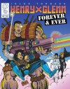 Henry & Glenn Forever & Ever #3 - Tom Neely, MariNaomi, Justin Hall