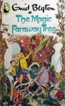 The Magic Faraway Tree (Beaver Books) - Enid Blyton