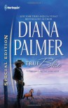 True Blue - Diana Palmer